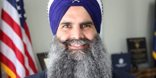 Trump has left America more divided than ever, says Indian-American Sikh leader