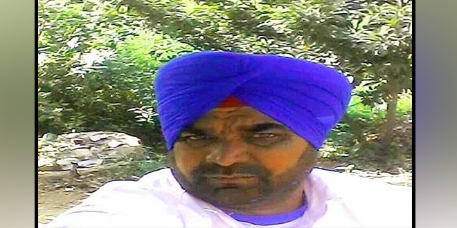 Italy Another Punjab-origin Satnam SinghmanKilled In Fatal Road Accident: Italy