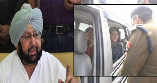 Capt Amarinder Flays Up Govt for Stopping Rahul, Priyanka from Meeting Kin of Victims of CAA Protests