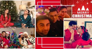 MERRY CHRISTMAS: B-Townspreads cheer on social media; See Pictures