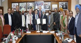 PAU SIGNS MoU WITH CALIFORNIA STATE UNIVERSITY