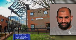 Sulakhan Singh jailed for life for killing colleague in UK
