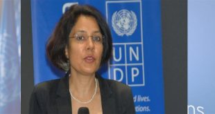 India's Gita Sabharwal Appointed To UN Top Post in Thailand