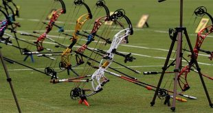 Good News! World Archery Lifts Suspension on India