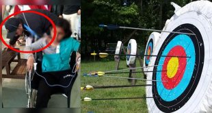 12-Year-Old Girl Struck By Arrow While Practicing Archery