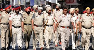 Punjab Police need upgradation