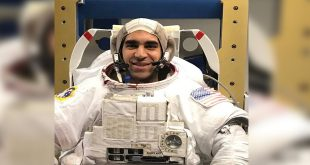 Indian-American Astronaut in NASA's Programme that Eyes on Moon, Mars