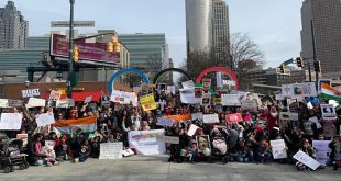 Indian-Americans Protest Against CAA