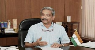 IDSA renamed Manohar Parrikar Institute for Defence Studies and Analyses