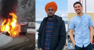 Punjabi Youths Die in Canada