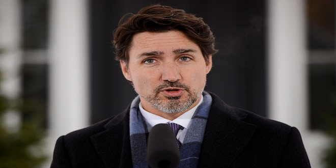 Justin Trudeau Promises More Financial Aid to Canadians, Businesses