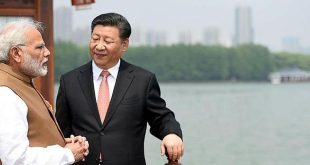 China rejects Trump's offer to mediate between India, China