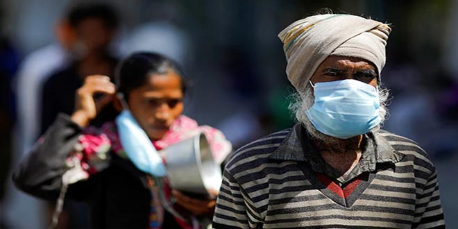 Rs. 500 penalty for not wearing a mask in public places: Punjab Govt