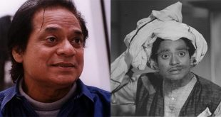 Veteran actor & Comedian Jagdeep passes away aged 81