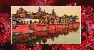 In Covid crisis, BJP wants temple in Ayodhya