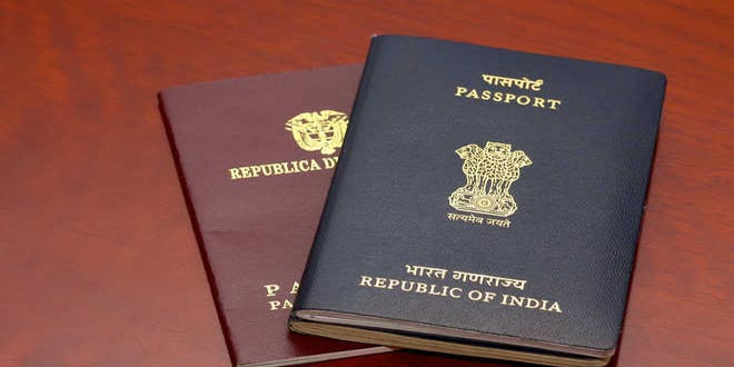 Indians in UAE can renew passport in just two days