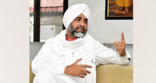 Punjab Govt stands by its employees during Covid-19: Manpreet Singh Badal