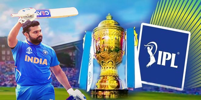 Longest gap I've ever had without holding a bat: Rohit ahead of IPL 2020