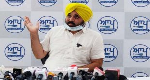 Meeting with farmers failed due to Modi government's stubborn stance: Bhagwant Mann
