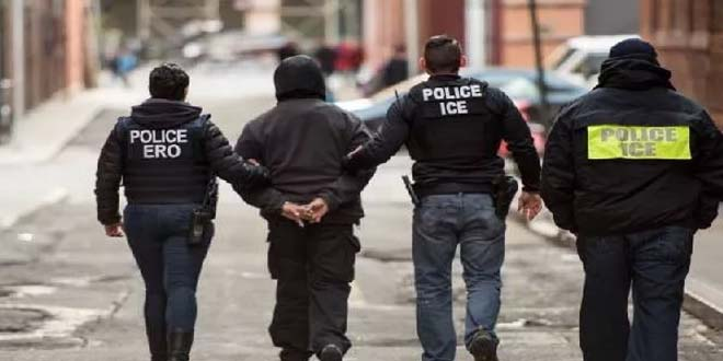 ICE arrests 11 Indian students for OPT-related fraud
