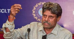Kapil Dev suffers heart attack, undergoes angioplasty at Delhi hospital