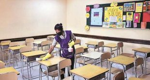 Punjab issues guidelines for opening of schools from Oct 15