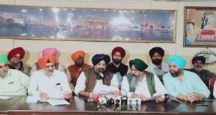 Sirsa strongly refutes allegations levelled against him by Sarna Group