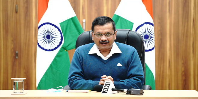 Peaceful protest is Constitutional right: Delhi CM expresses support for farmers
