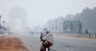 Delhi's min temp drops to 3.6°C, likely to fall by 2°C in next 24 hrs: IMD