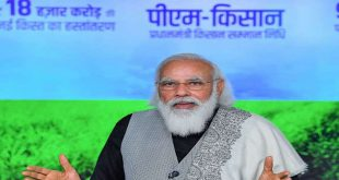 PM to flag off 100th Kisan Rail on 28 December
