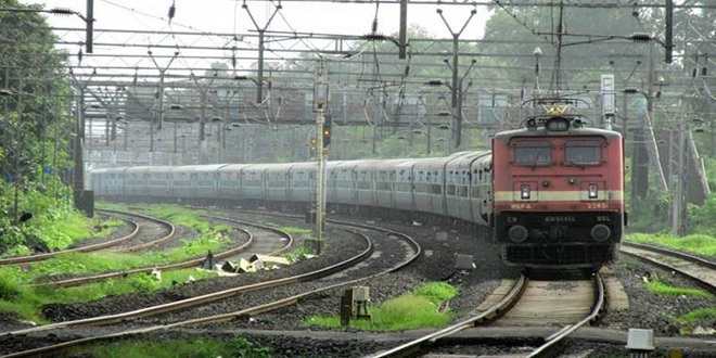 Farmers' Protest:Northern Railway cancels 6 trains in Amritsar