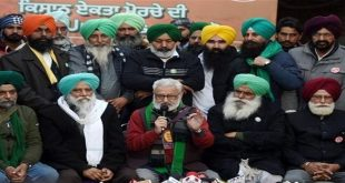 Farmers postpone Feb 1 march to the Parliament a day after R-Day violence