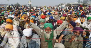 Will protest if internet is not restored at protest sites: Farmers union
