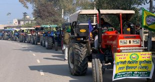 Tractor parade on R-Day: Delhi police give nod to farmers
