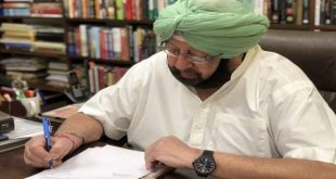 Amarinder opposes DBT for farmers, writes to PM seeking deferment of scheme by at least 1 yr