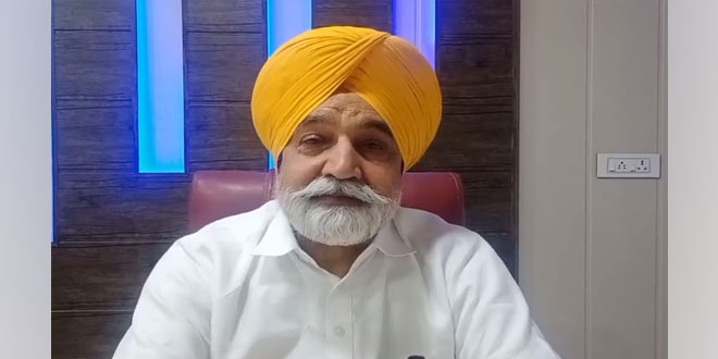 SAD asks CM to review flood crisis in Moonak