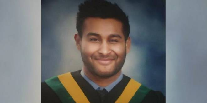 Student from Punjab dies of heart attack in Canada