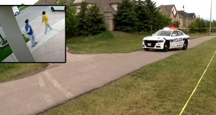 CANADA: 64-year-old Jarnail Randhawa arrested for murder of his wife