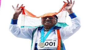 Sprinter MannKaur passes away due to heart attack at the age of 105