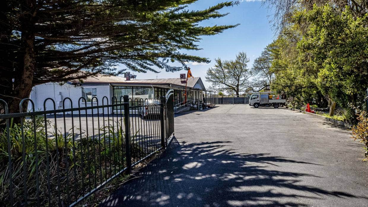 Sikh priest injured during an attack at gates of Gurdwara in New Zealand