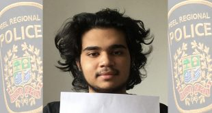 19-year-old Indian youth goes missing in Canada